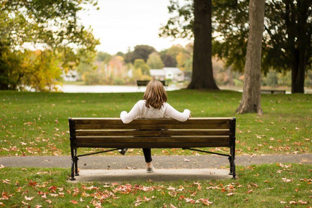 Stai pe banca cu Tine